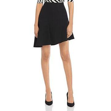 Boss Vasty Asymmetric Skirt