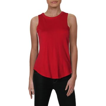 Chaser Womens Cotton Lightweight Muscle Tank