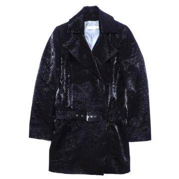 Pinko Black Wool Jackets