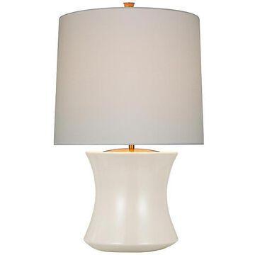 Marella Table Lamp - AERIN - Ivory