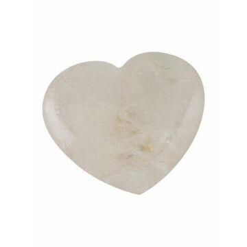 Aerin Quartz Heart Ornament Aerin Quartz Heart Ornament