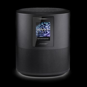 Bose Home Speaker 500 Refurbished Triple Black