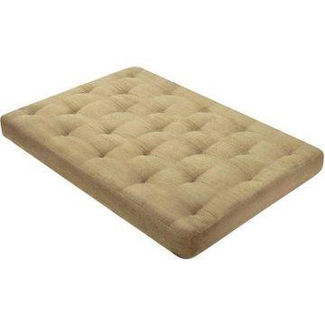 Serta Chestnut Futon Mattress