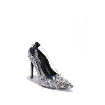 Cape Robbin Women's Topia Pumps Women's Shoes