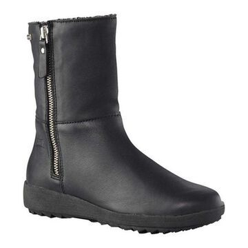 Cougar Women's Vito Ankle Boot Black Toledo Leather