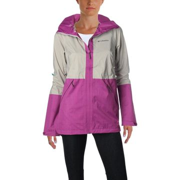 Columbia Womens Evolution Valley Waterproof Coat Winter Breathable - XS