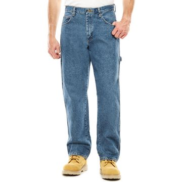 Red Kap Straight Leg Jean - Big