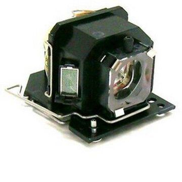 Hitachi EDX22 Projector Assembly with High Quality Original Bulb Inside