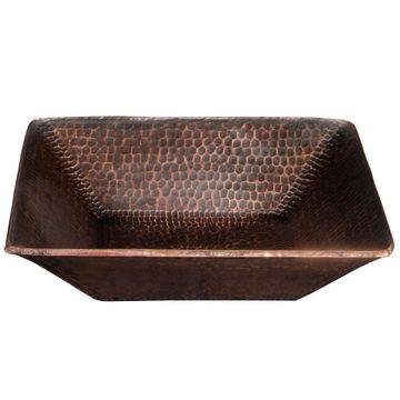 Premier Copper Products PVSQ14DB 14