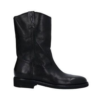 GOLDEN GOOSE DELUXE BRAND Knee boots
