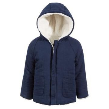 First Impressions Baby Boy Crepe Jacket