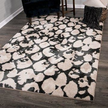 Orian Rugs Portland Animal Inkwell Area Rug