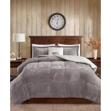 Woolrich Alton 3-Pc. Twin Comforter Set