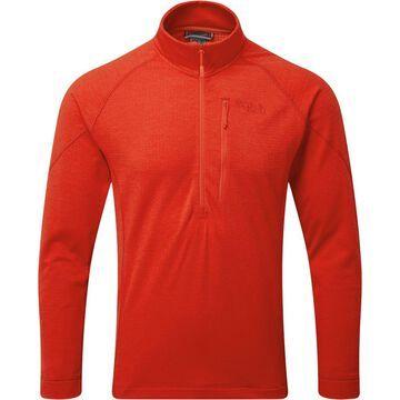 Rab Nucleus Pull-On Fleece Jacket - Men's
