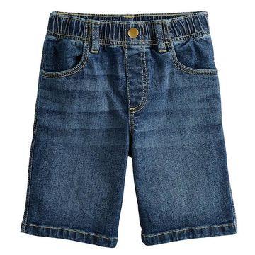 Boys 4-12 Jumping Beans Denim Shorts