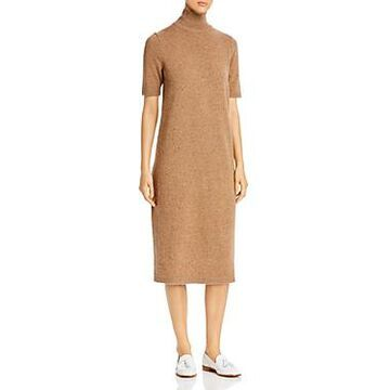 Lafayette 148 New York Wool Sweater Dress