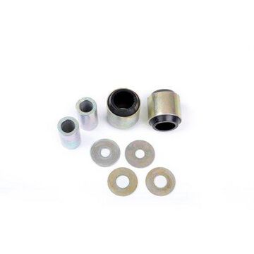 Trailing arm - lower front bushing