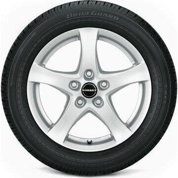 Bridgestone DriveGuard 235/60RF17 Tire