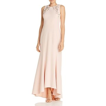 Eliza J Womens Formal Mermaid Evening Dress