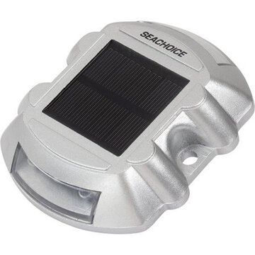 Seachoice Solar Courtesy LED Dock Light, Cool White
