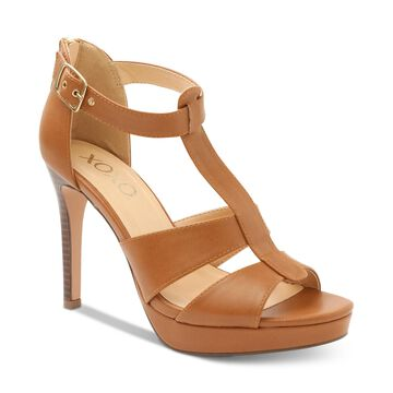 Belinda Platform Dress Sandals
