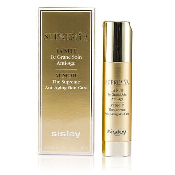 Sisley By Sisley Supremya At Night - The Supreme Anti-Aging Serum --50Ml/1.7Oz For Women (Package Of 4)