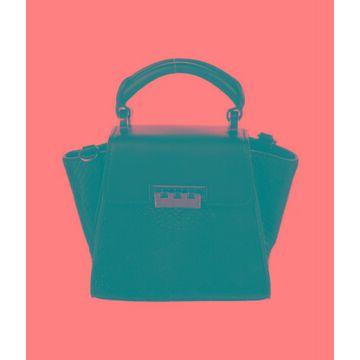 Mini Eartha Shoulder bag Black