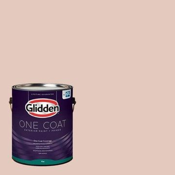 Sultan Sand, Glidden One Coat, Exterior Paint and Primer
