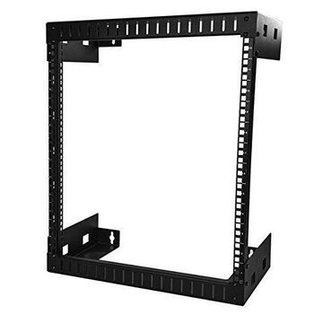 StarTech.com 12U Wall Mount Server Rack- Equipment rack - 12in Depth (rk12wallo)