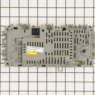 Maytag Washing Machine Part # WPW10189966 - Main Control Board