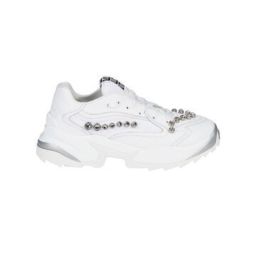 Sergio Rossi Extreme Sneakers