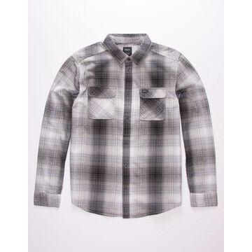 Muir Mens Flannel Shirt