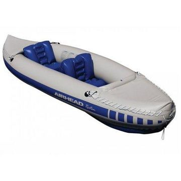 Airhead Roatan Double Rider River Lake Water Lightweight Travel Kayak | AHTK-5