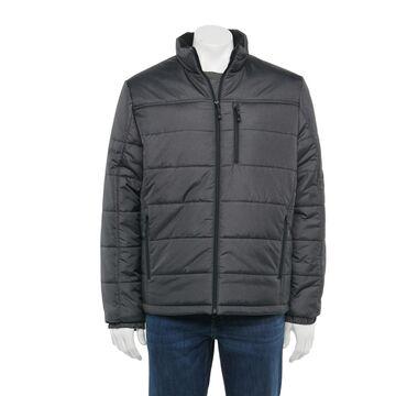 Men's ZeroXposur Sensor Quilted Puffer Jacket