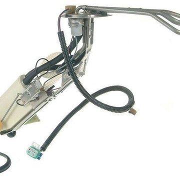 Carter Fuel Pump Module Assembly P/N:P74782M