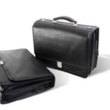 "McKlein River North, 15"" Triple Compartment Laptop Briefcase"