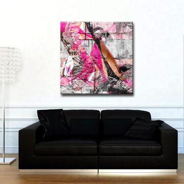 Ready2HangArt 'Urban Fashion XXXVIII' Canvas Art