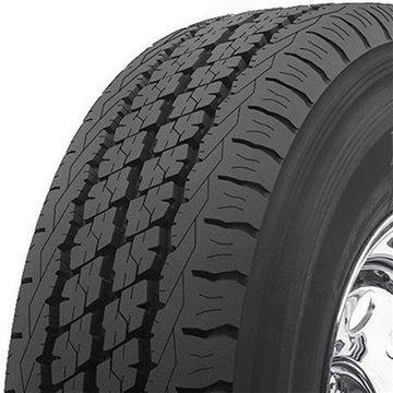 Bridgestone Duravis R500 HD 235/85R16 120 R Tire