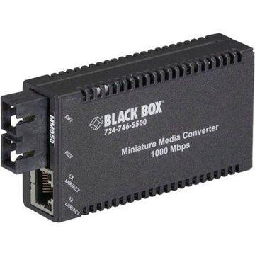 Black Box LGC010A-R2 Tx/Sx-Mm-Sc Ac 300 M 850 Nm