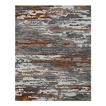 Amer Rugs Abstract Abs-3 Area Rug, 8' x 10'