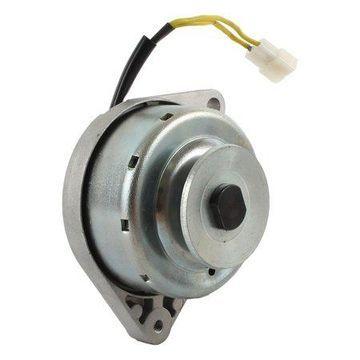 NEW DB Electrical APM0013 Yanmar PMA 12 Volt 15 Amp Permanen Magnet Alternator 121450-77200