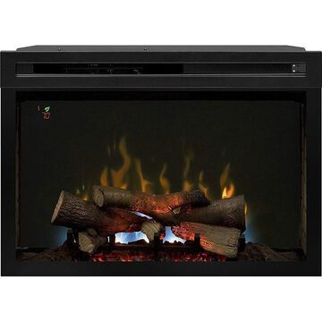 Dimplex 33 Firebox w/logs, on screen display and multi function remote