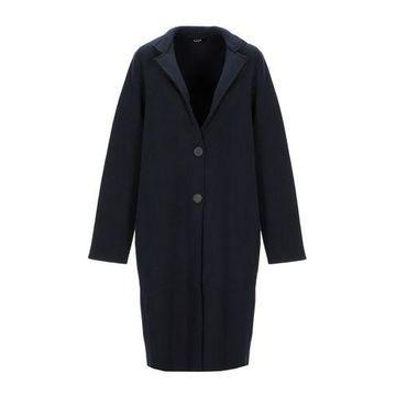 ALPHA STUDIO Overcoat
