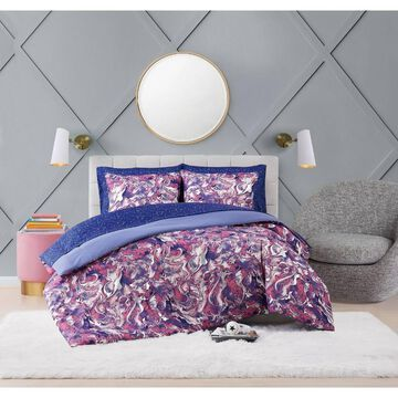 7pc Wanderlust Bed in a Bag - Material Girl