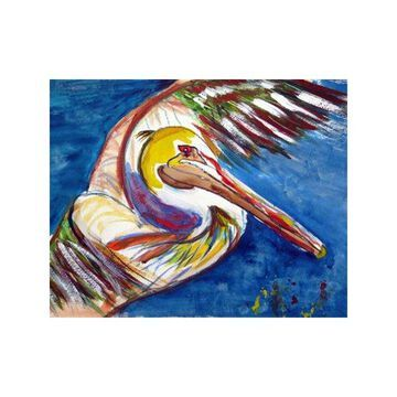 Betsy Drake Pelican Wing 30