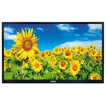 Jensen JE2815 28 LED AC TV, High-Performance Wide 16:9 LCD Panel, 1366