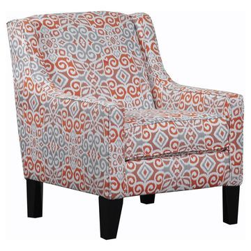 Simmons Candlewood Pekoe Accent Chair