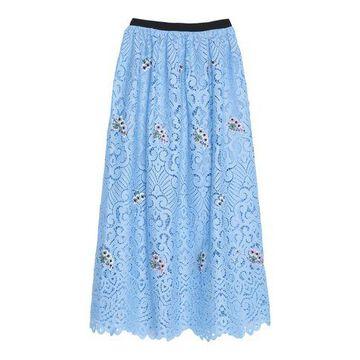 MARKUS LUPFER Long skirt