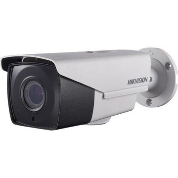 Hikvision Turbo HD DS-2CE16D7T-(A)IT3Z 2 Megapixel Surveillance Camera - 131.23 ft Night Vision - 1920 x 1080 - 4.2x Optical - CMOS - Pole Mount