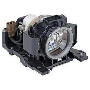 Hitachi DT01585 Projector Lamp with Original OEM Bulb Inside
